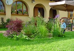 kertépítés- év kertje 2017